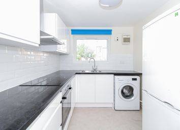 Thumbnail 2 bed flat to rent in Victor Street, Oxford