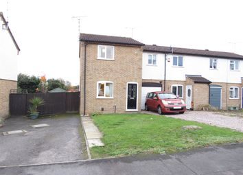 Thumbnail 2 bed end terrace house for sale in Dunnerdale, Brownsover, Rugby