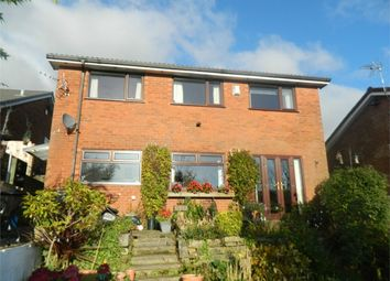 Thumbnail 3 bed detached house for sale in Horseshoe Lane, Bromley Cross, Bolton, Lancashire