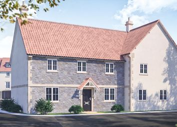 Thumbnail 3 bed semi-detached house for sale in Factory Hill, Bourton, Gillingham