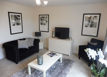 Thumbnail 3 bed end terrace house to rent in Bottle Kiln Rise, Brierley Hill