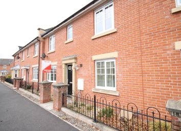 Thumbnail 3 bed mews house to rent in Fusiliers Close, Buckshaw Village, Chorley