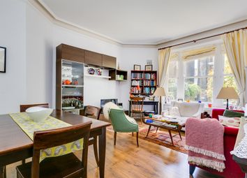 Thumbnail 1 bed flat for sale in Alexandra Court, Maida Vale, London