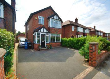 Thumbnail 4 bedroom detached house for sale in Charlestown Road East, Woodsmoor