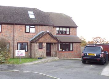 Thumbnail Room to rent in Adam Close, Crowborough