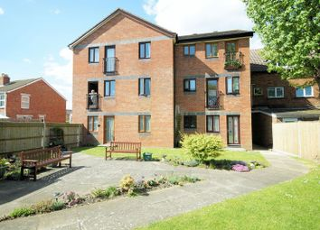 Thumbnail 1 bed property for sale in New Priory Gardens, Portchester, Fareham