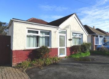Thumbnail 2 bed bungalow to rent in Gosport Road, Lee-On-The-Solent