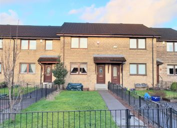 Thumbnail 2 bed terraced house for sale in 40 Bramble Hedge Path, Jamestown, Alexandria