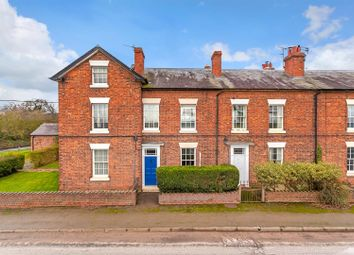 Thumbnail 3 bed terraced house for sale in Russell Place, Cross Houses, Shrewsbury