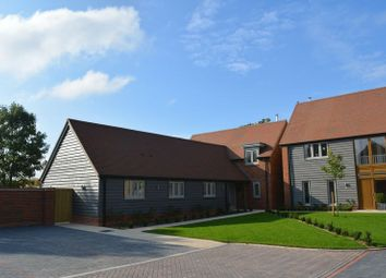 Thumbnail 5 bed detached house for sale in Church Street, West Hanney, Wantage