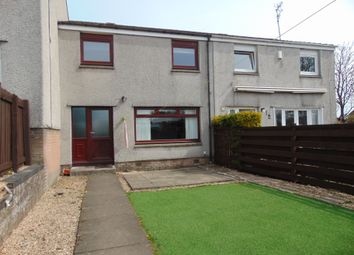 Thumbnail 3 bed terraced house to rent in Thomson Grove, Uphall, West Lothian