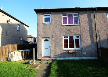 Thumbnail 3 bed semi-detached house for sale in Grasmere Crescent, Houghton Le Spring, Tyne And Wear