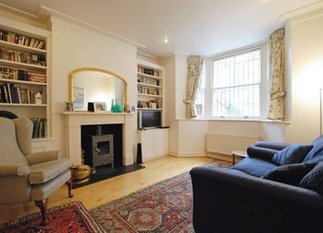 Thumbnail 2 bed flat to rent in Springdale Road, London