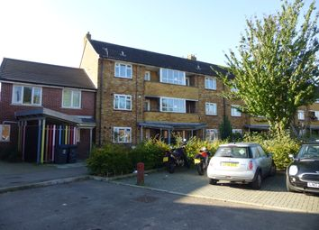 Thumbnail 1 bed flat to rent in Farm Close, Hertford