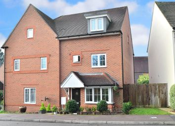 East Grinstead, West Sussex RH19. 4 bed semi-detached house for sale