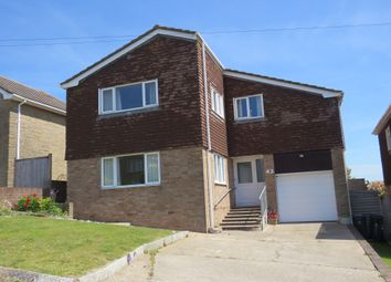 Thumbnail 4 bed detached house for sale in Brunel Drive, Preston, Weymouth