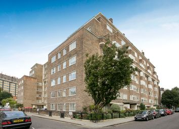 Thumbnail 3 bed flat for sale in Stanford Road, London