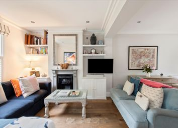 3 bed terraced house for sale in Eversleigh Road, London SW11