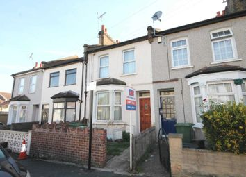 Thumbnail 1 bed flat for sale in Maximfeldt Road, Erith