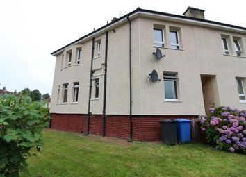 Thumbnail 2 bed flat to rent in Netherhill Road, Paisley