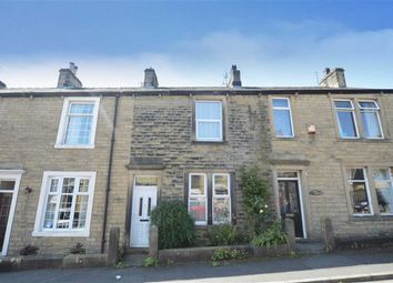 Thumbnail 3 bed terraced house for sale in Fox Street, Clitheroe, Lancashire