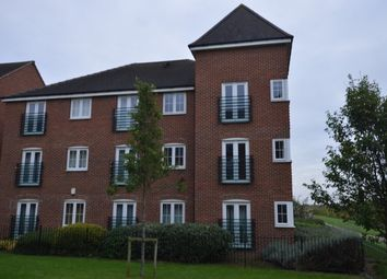 Thumbnail 2 bedroom flat to rent in Fenton Place, Middleton, Leeds