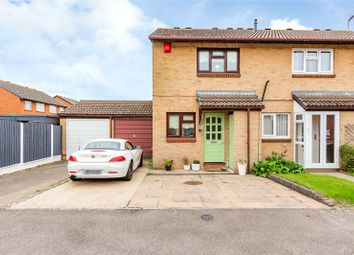Sarre Avenue, Hornchurch RM12. 2 bed semi-detached house
