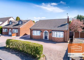 Thumbnail 2 bed bungalow for sale in Brook Lane, Walsall Wood, Walsall