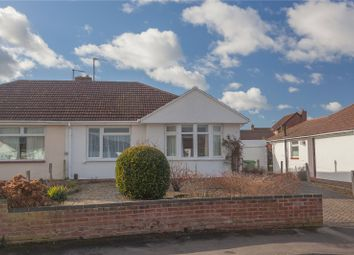 Thumbnail 2 bed semi-detached bungalow for sale in Ashwood Way, Hucclecote, Gloucester