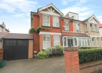 5 bed semi-detached house for sale in Marchmont Road, Wallington SM6