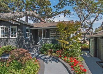 Thumbnail 3 bed property for sale in 0 Junipero 4Ne Of 8th Ave, Carmel, Ca, 93921