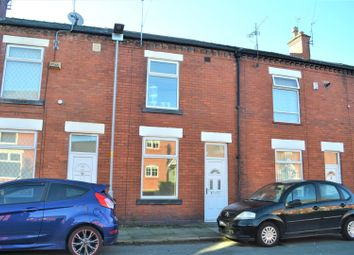 2 bed terraced house for sale in Rosedale Avenue, Atherton, Manchester M46