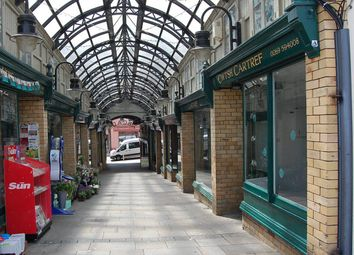 Thumbnail Commercial property for sale in The Arcade, Ammanford