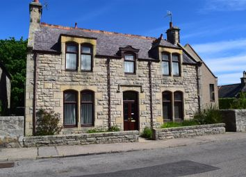 Thumbnail 6 bed property for sale in James Street, Lossiemouth
