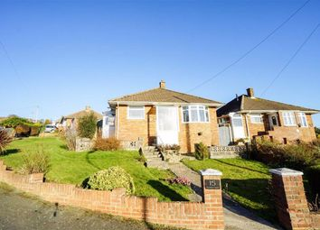 Westminster Crescent, Hastings, East Sussex TN34. 3 bed detached bungalow for sale