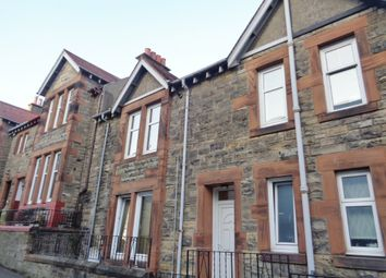 Thumbnail 2 bed town house to rent in Carlyle Road, Kirkcaldy, Fife