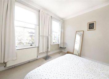 Thumbnail 3 bedroom flat to rent in Lansdowne Drive, London Fields