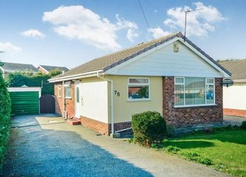 Thumbnail 2 bed bungalow for sale in Min Y Don, Abergele, Conwy