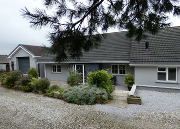 Thumbnail 7 bed detached house for sale in Row Hill, St. Breward, Bodmin