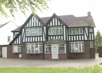Thumbnail 5 bed property for sale in Gillhurst Road, Harborne, Birmingham