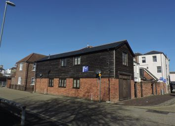 Thumbnail 2 bed property for sale in High Street, Gosport