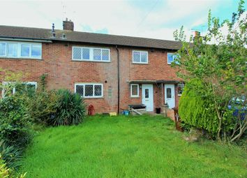 Thumbnail 3 bed terraced house for sale in Inworth Walk, Colchester