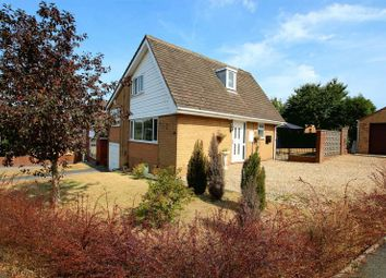 Thumbnail 3 bed detached house for sale in Thames Drive, Biddulph, Stoke-On-Trent