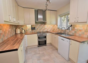 Thumbnail 4 bed link-detached house for sale in West Hill, Dunstable