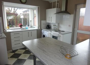 Thumbnail 2 bed semi-detached bungalow for sale in Beech Glade, Huntington, York