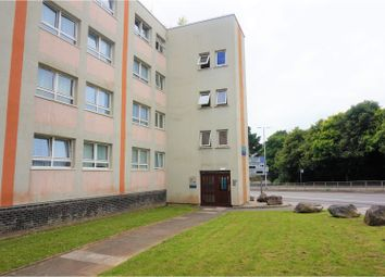 Thumbnail 2 bed flat for sale in Morley Court, Plymouth