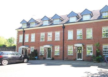 Thumbnail 3 bedroom terraced house for sale in Carnatic Court, Mossley Hill, Liverpool