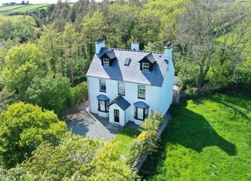 Thumbnail 5 bed detached house for sale in Brynsiencyn, Anglesey, Sir Ynys Mon