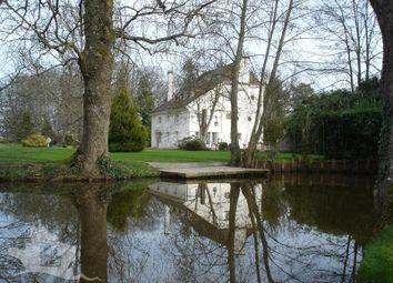 Thumbnail 5 bed property for sale in Le Mans, Pays De La Loire, France