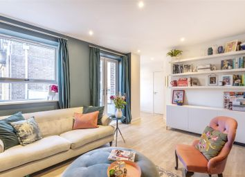 Thumbnail 2 bed flat for sale in Bury Fields, Guildford